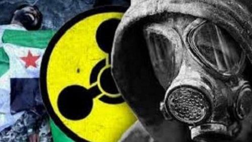 Tình hình chiến sự Syria mới nhất ngày 15/10: Phiến quân hồi giáo đưa vũ khí hóa học tới Idlib - Ảnh 1