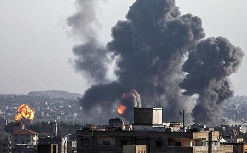 Tình hình chiến sự Syria mới nhất ngày 16/10: Nga tiêu diệt hàng chục tay súng thánh chiến ở Idlib - Ảnh 3