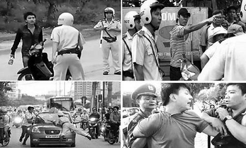 Liên tiếp xảy ra nhiều vụ chống người thi hành công vụ: Báo động tội phạm liều lĩnh, manh động và sự xuống cấp của đạo đức - Ảnh 2
