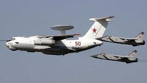 Tình hình chiến sự Syria mới nhất ngày 2/10: Nga-Syria lại dội bão lửa xuống khủng bố IS - Ảnh 2