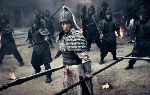 Tam Quốc Diễn Nghĩa: Đệ nhất mãnh tướng là ai mà Lữ Bố hay Triệu Vân cũng khó đánh bại? - Ảnh 3