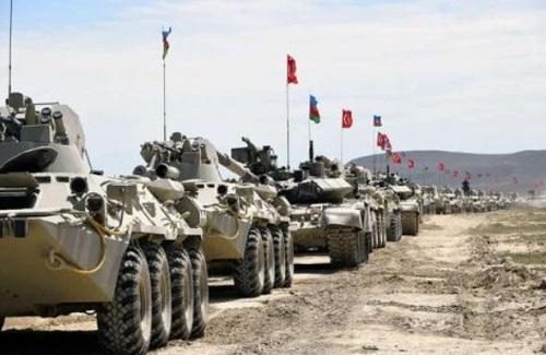 Tình hình chiến sự Syria mới nhất ngày 20/10: Tăng chiến đấu 70 tấn của Thổ Nhĩ Kỳ quay lại Syria - Ảnh 2