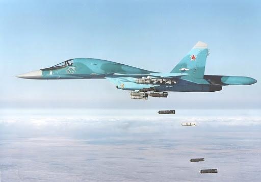 """Tình hình chiến sự Syria mới nhất ngày 21/10: Không quân Nga dội bom """"thổi bay"""" đoàn xe quân thánh chiến - Ảnh 1"""