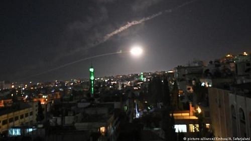 Tình hình chiến sự Syria mới nhất ngày 22/10: Nga dùng bom dẫn đường hủy diệt phiến quân - Ảnh 3