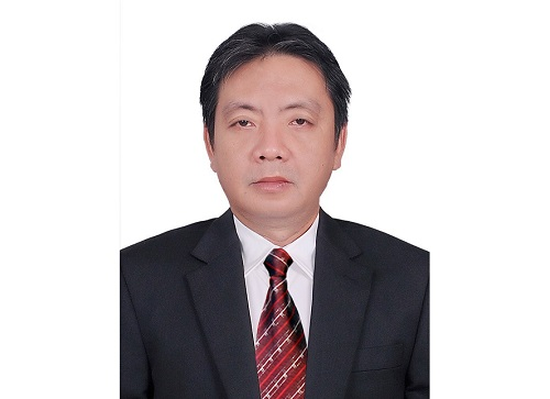 Ông Hoàng Đạo Cương giữ chức Thứ trưởng bộ Văn hóa, Thể thao và Du lịch - Ảnh 1