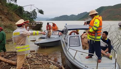 Vụ sạt lở thủy điện Rào Trăng 3: Tìm thấy thêm 2 thi thể nạn nhân mất tích - Ảnh 2