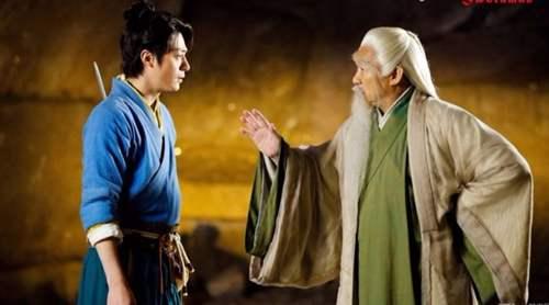 Kiếm hiệp Kim Dung: Vì sao tuyệt thế cao thủ Phong Thanh Dương lại phong kiếm ẩn cư? - Ảnh 3