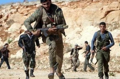 Tình hình chiến sự Syria mới nhất ngày 27/10: Gần 170 tay súng phiến quân thương vong sau không kích của Nga - Ảnh 1