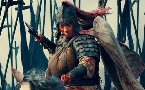 """Tam Quốc Diễn Nghĩa: Nhân vật bị gọi là """"Thường bại tướng quân"""", đánh trận nào thua trận nấy nhưng lại hay giết được tướng địch - Ảnh 1"""