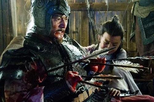 """Tam Quốc Diễn Nghĩa: Nhân vật bị gọi là """"Thường bại tướng quân"""", đánh trận nào thua trận nấy nhưng lại hay giết được tướng địch - Ảnh 3"""