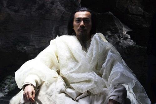 Kiếm hiệp Kim Dung: 5 đại cao thủ lợi hại nhất từng xuất hiện trong võ lâm - Ảnh 1