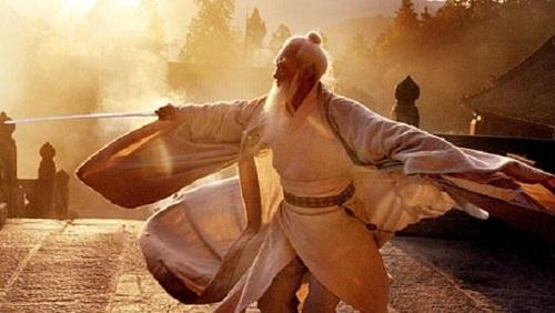 Kiếm hiệp Kim Dung: 5 đại cao thủ lợi hại nhất từng xuất hiện trong võ lâm - Ảnh 5