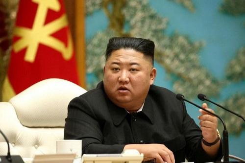 Ông Kim Jong-un phát động chiến dịch phát triển kinh tế 80 ngày - Ảnh 1