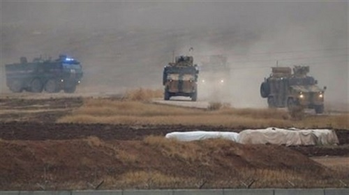 Tình hình chiến sự Syria mới nhất ngày 6/10: Thổ Nhĩ Kỳ bất ngờ ra tay cản trở quân đội Nga - Ảnh 1