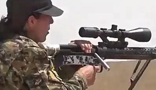 Tình hình chiến sự Syria mới nhất ngày 1/11: Đội quân khiến khủng bố IS tháo chạy - Ảnh 2
