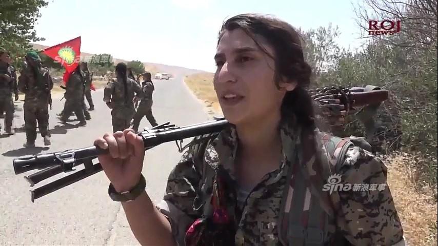 Tình hình chiến sự Syria mới nhất ngày 1/11: Đội quân khiến khủng bố IS tháo chạy - Ảnh 1