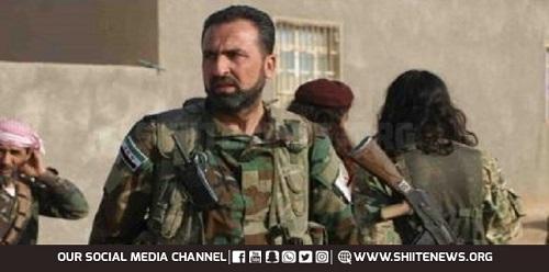 Tình hình chiến sự Syria mới nhất ngày 1/11: Đội quân khiến khủng bố IS tháo chạy - Ảnh 4