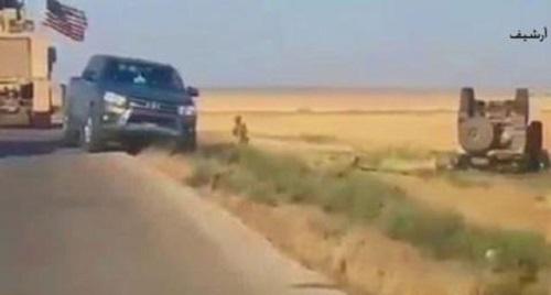 Tình hình chiến sự Syria mới nhất ngày 10/11: Nổ bom xe khiến 4 lính Mỹ thiệt mạng - Ảnh 1