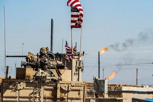 """Tình hình chiến sự Syria mới nhất ngày 11/11: Quân đội """"xóa sổ"""" khủng bố ở Daraa - Ảnh 2"""