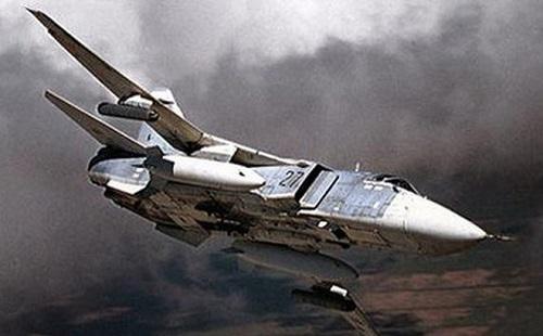 Tình hình chiến sự Syria mới nhất ngày 12/11: Không quân Nga tiếp tục dội bom xuống Idlib - Ảnh 1