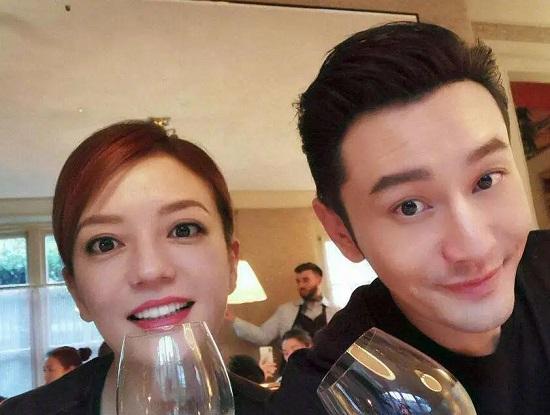 Huỳnh Hiểu Minh đăng ảnh sinh nhật lủi thủi: Triệu Vi chúc mừng nhưng Angela Baby lại thờ ơ - Ảnh 3