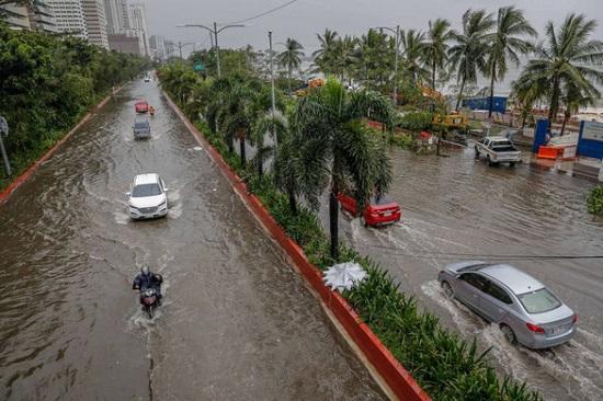 Đổ bộ vào Phillippines, bão Vamco trở thành cơn bão tang tóc nhất năm 2020 - Ảnh 6