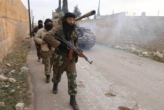 Tình hình chiến sự Syria ngày 14/11: Khủng bố IS tan tác khi xông vào căn cứ quân đội  - Ảnh 1