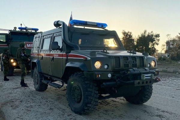 Tình hình chiến sự Syria mới nhất ngày 16/11: Nga dội bom vào trại huấn luyện quân thánh chiến - Ảnh 4