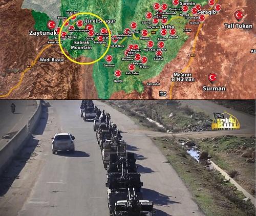 Tình hình chiến sự Syria mới nhất ngày 17/11: Ông Trump không hay biết về số quân Mỹ ở Syria - Ảnh 1