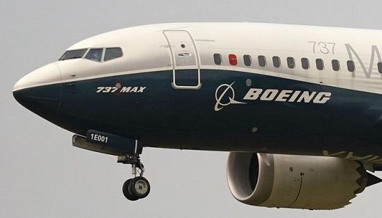 Máy bay Boeing 737 MAX được dỡ lệnh cấm bay sau 20 tháng - Ảnh 1