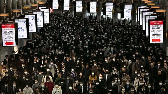 Dịch COVID-19 ngày 19/11: Nhật Bản, Hàn Quốc đối diện làn sóng bùng phát thứ 3 - Ảnh 1