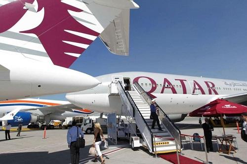 Nhóm nữ hành khách bị lột trần khám xét ở sân bay Qatar muốn khởi kiện - Ảnh 1