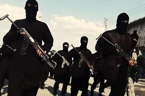 Tình hình chiến sự Syria mới nhất ngày 2/11: Khủng bố IS tấn công quân đội Syria dữ dội - Ảnh 1