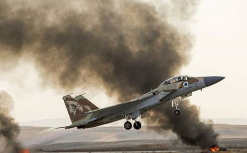 Tình hình chiến sự Syria mới nhất ngày 2/11: Khủng bố IS tấn công quân đội Syria dữ dội - Ảnh 2