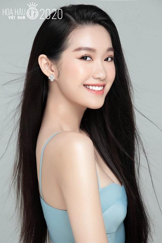 Đoàn Văn Hậu gây chú ý vì hành động với tình tin đồn Doãn Hải My sau chung kết Hoa hậu Việt Nam - Ảnh 3