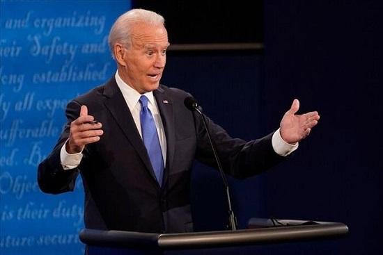 Bầu cử Mỹ 2020: Bang Georgia chính thức xác nhận kết quả thắng lợi cho ông Biden - Ảnh 1