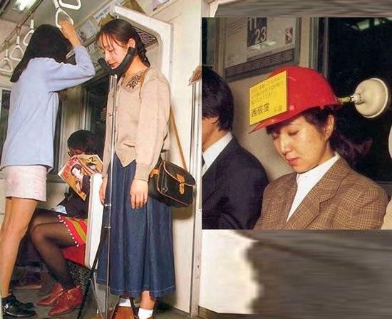Những phát minh kỳ quặc chứng minh sức sáng tạo tuyệt đỉnh của người Nhật - Ảnh 8