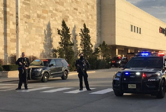 Mỹ: Xả súng ở bang Wisconsin khiến nhiều người bị thương - Ảnh 1
