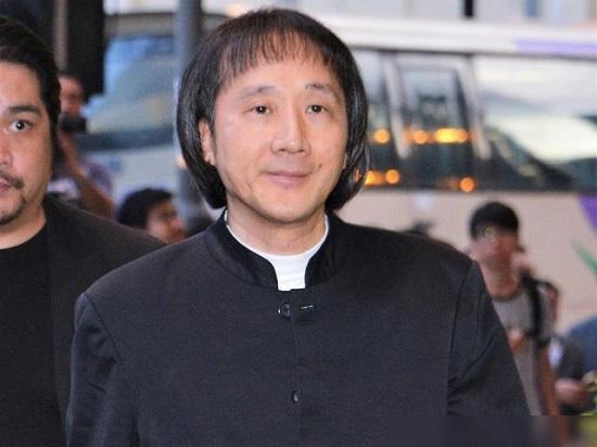 Ông trùm hắc bang khét tiếng nhất Hong Kong bị bắt - Ảnh 1