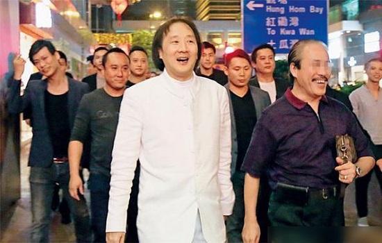 Ông trùm hắc bang khét tiếng nhất Hong Kong bị bắt - Ảnh 4