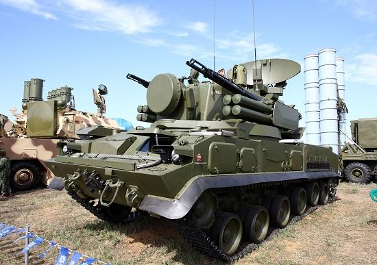 Tình hình chiến sự Syria mới nhất ngày 25/11: Syria bác tin hệ thống Pantsir-S1 bị Isreal phá hủy - Ảnh 1