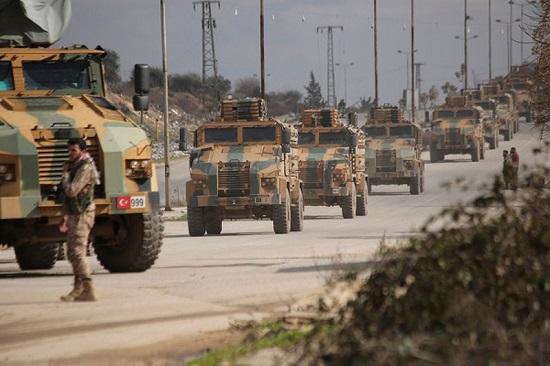 Tình hình chiến sự Syria mới nhất ngày 25/11: Syria bác tin hệ thống Pantsir-S1 bị Isreal phá hủy - Ảnh 2