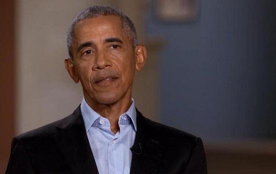 Ông Obama lại chỉ trích cách Nhà Trắng chống dịch khi Mỹ trải qua ngày chết chóc do COVID-19 - Ảnh 1