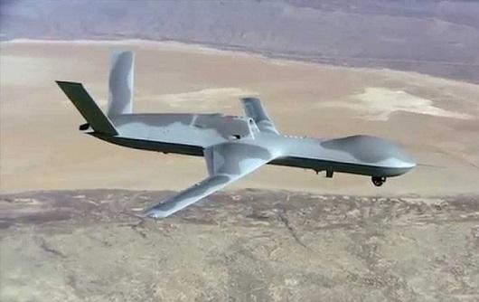 Tình hình chiến sự Syria mới nhất ngày 26/11: Quân đội Syria bắn rụng UAV Thổ Nhĩ Kỳ - Ảnh 1