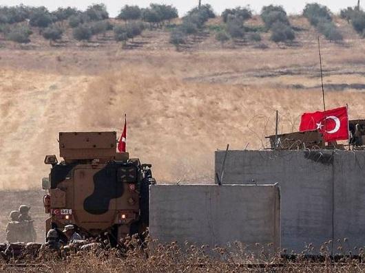 Tình hình chiến sự Syria mới nhất ngày 26/11: Quân đội Syria bắn rụng UAV Thổ Nhĩ Kỳ - Ảnh 3