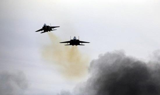 Tình hình chiến sự Syria mới nhất ngày 27/11: Máy bay bí ẩn dội bom phiến quân thân Thổ Nhĩ Kỳ - Ảnh 1