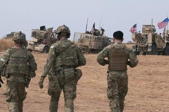 Tình hình chiến sự Syria mới nhất ngày 27/11: Máy bay bí ẩn dội bom phiến quân thân Thổ Nhĩ Kỳ - Ảnh 2