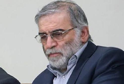 Vụ nhà khoa học hạt nhân Iran bị ám sát: Liên hợp quốc và CIA lên tiếng - Ảnh 1