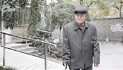 Nguyên nhân gì khiến cụ ông 88 tuổi quyết tặng nhà hơn 10 tỷ cho anh bán hoa quả? - Ảnh 1