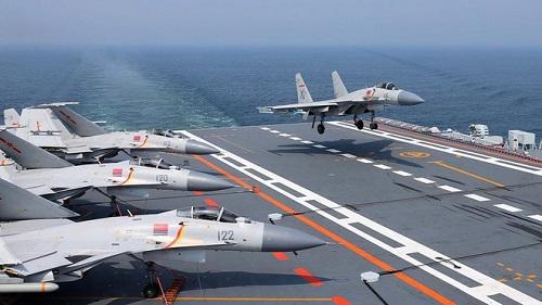 """Tàu sân bay Sơn Đông - """"hàng nội địa"""" đầu tiên của Trung Quốc có gì đặc biệt? - Ảnh 3"""